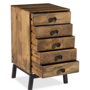 KE-6011 DRAWER CHEST